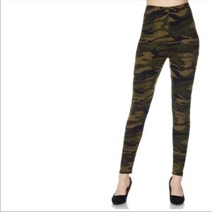 Pants - ❗️RESTOCKED❗️Camo leggings